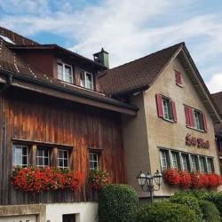 Restaurant Rössli Kirchberg